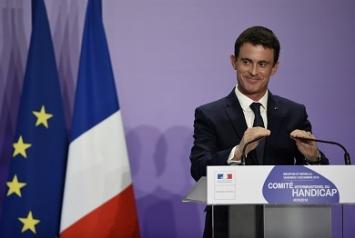 Manuel Valls à Nancy pour le CIH 2016