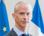 Portrait de Franck Riester