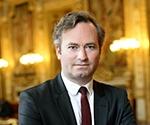 Portrait de Jean-Baptiste Lemoyne