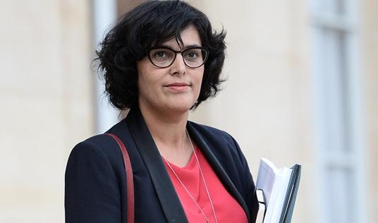 Accédez à la fiche de Myriam El Khomri