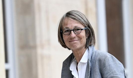 Accédez à la fiche de Françoise  Nyssen
