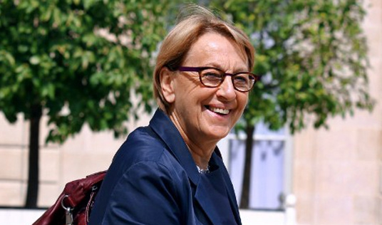 Portrait de Marylise Lebranchu