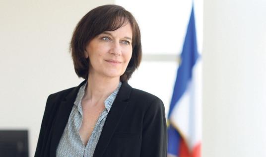 Laurence Rossignol - Ministre des Familles, de l'Enfance et des Droits des Femmes