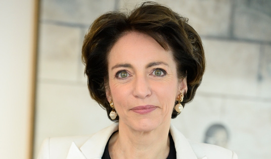Portrait de Marisol Touraine