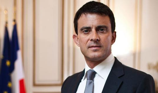 Accéder à la fiche de Manuel Valls