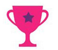 Logo du Trophée Contrat de Génération