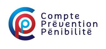 Logo de Compte Prévention Pénibilité
