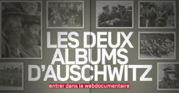 Capture d'écran du web-documentaire