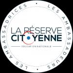Logo de la réserve citoyenne