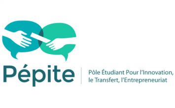 Logo PÉPITE