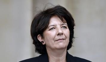 Portrait of Frédérique Vidal