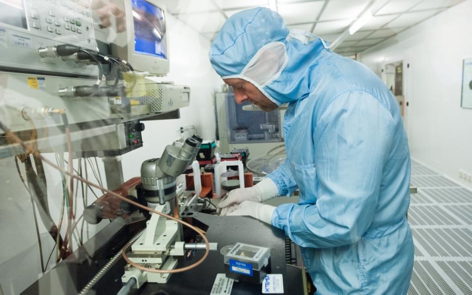 Le laboratoire de recherche FEMTO-ST