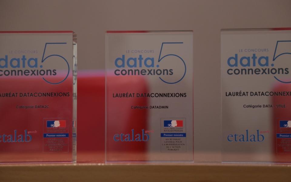 Prix Dataconnexions