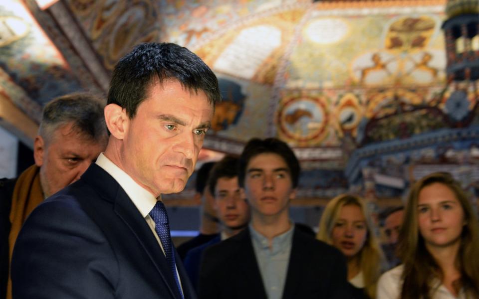 Moment fort avec les élèves du lycée français au musée Polin, dans le ghetto de Varsovie