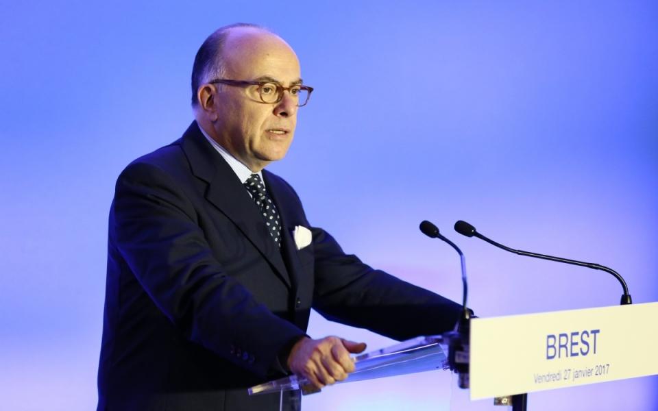 Discours du Premier ministre pour la signature du pacte métropolitain d'innovation de Brest Métropole
