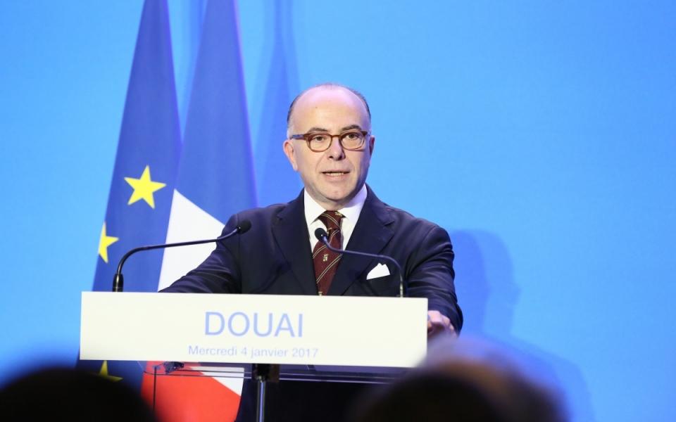 Le Premier ministre prononce un discours consacré à la lutte contre le travail détaché illégal