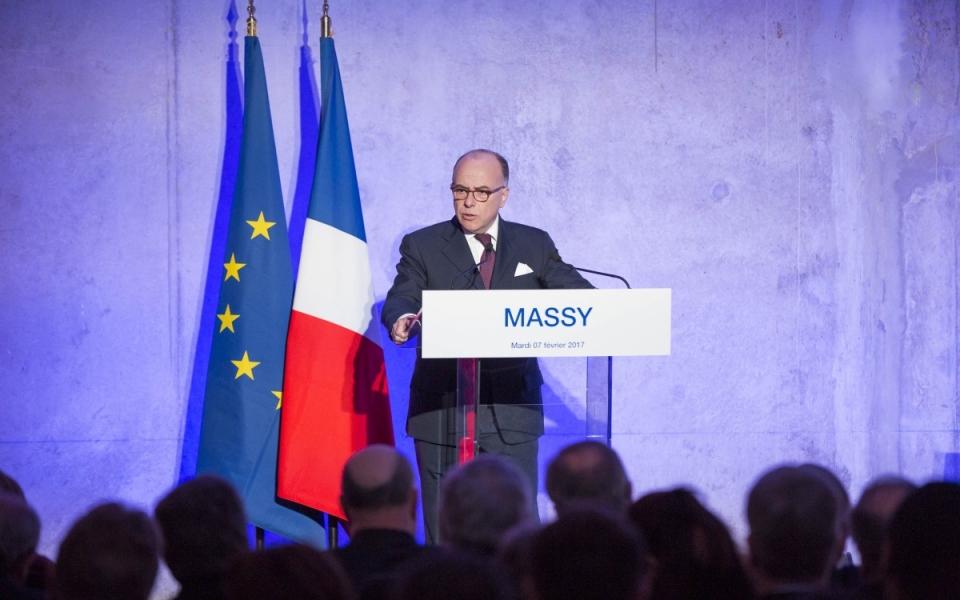 Discours du Premier ministre pour la signature de l'avenant au CPER Île-de-France