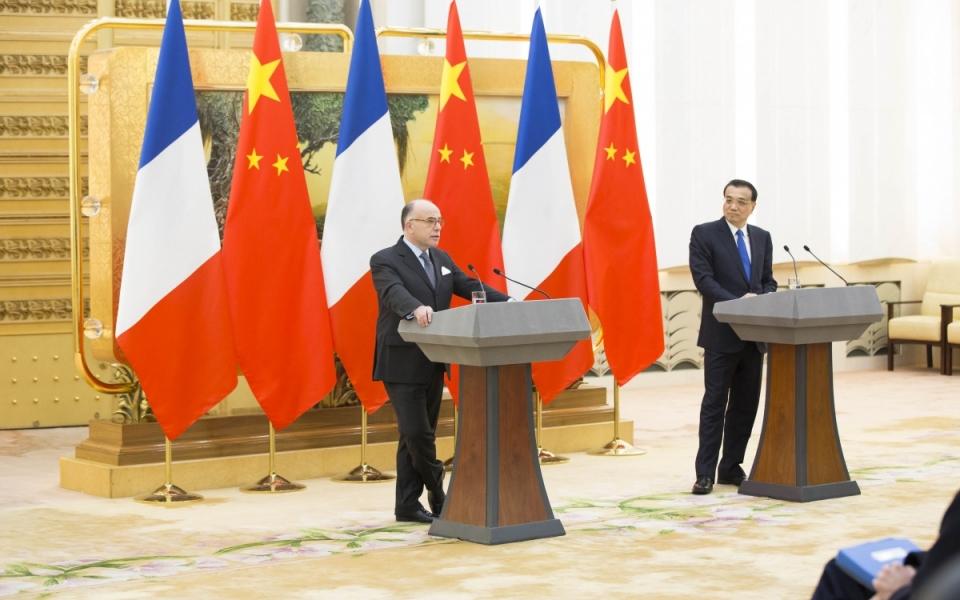 21/02 - Déclarations à la presse des deux Premiers ministres