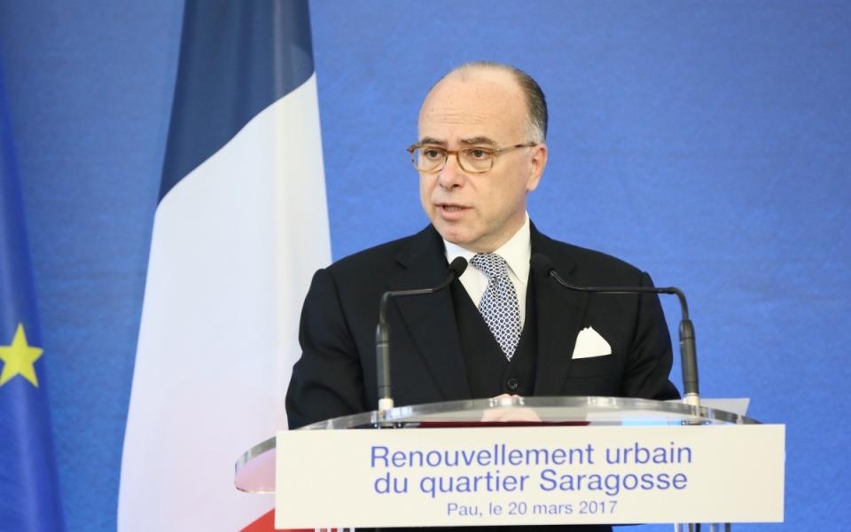 Discours du Premier ministre à l'occasion du lancement de la rénovation du quartier Saragosse de Pau