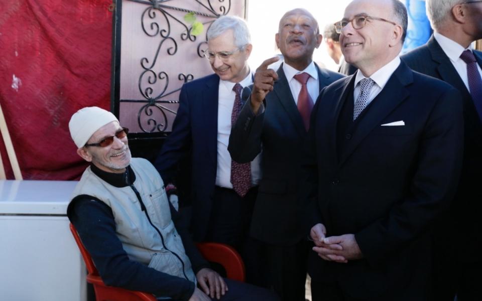 06/04 - Rencontre avec les habitants d'Alger