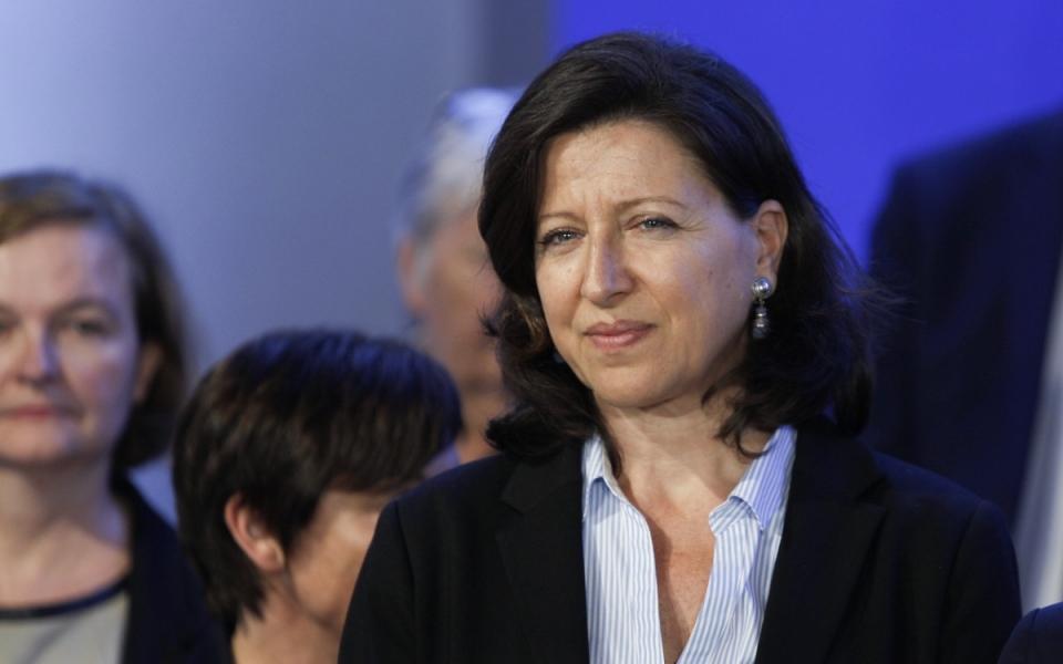 Agnès Buzyn lors du séminiaire gouvernemental, le 1er juillet