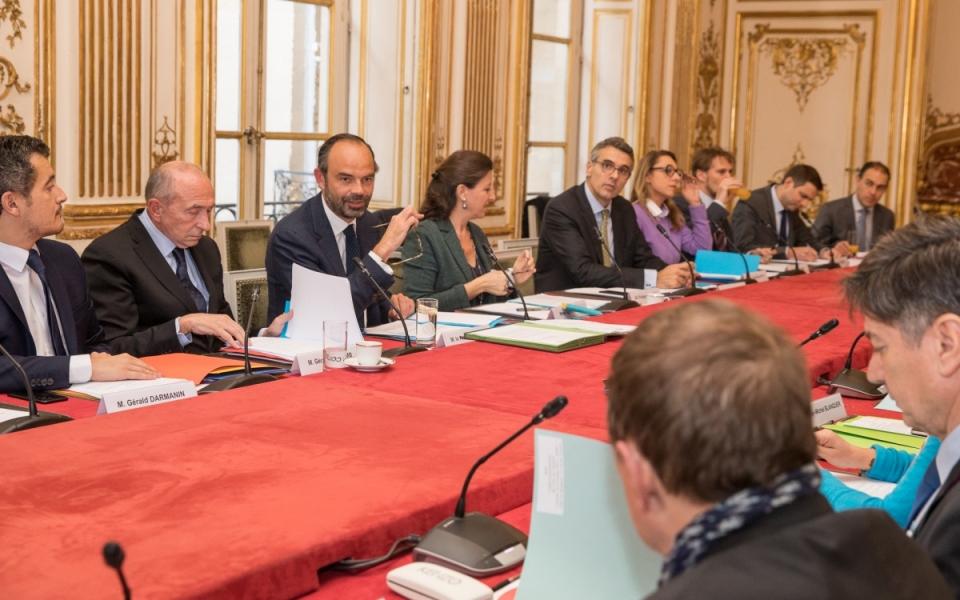 Le Premier ministre a détaillé le plan d'action du Gouvernement pour une prise en charge efficace et humaine des victimes.