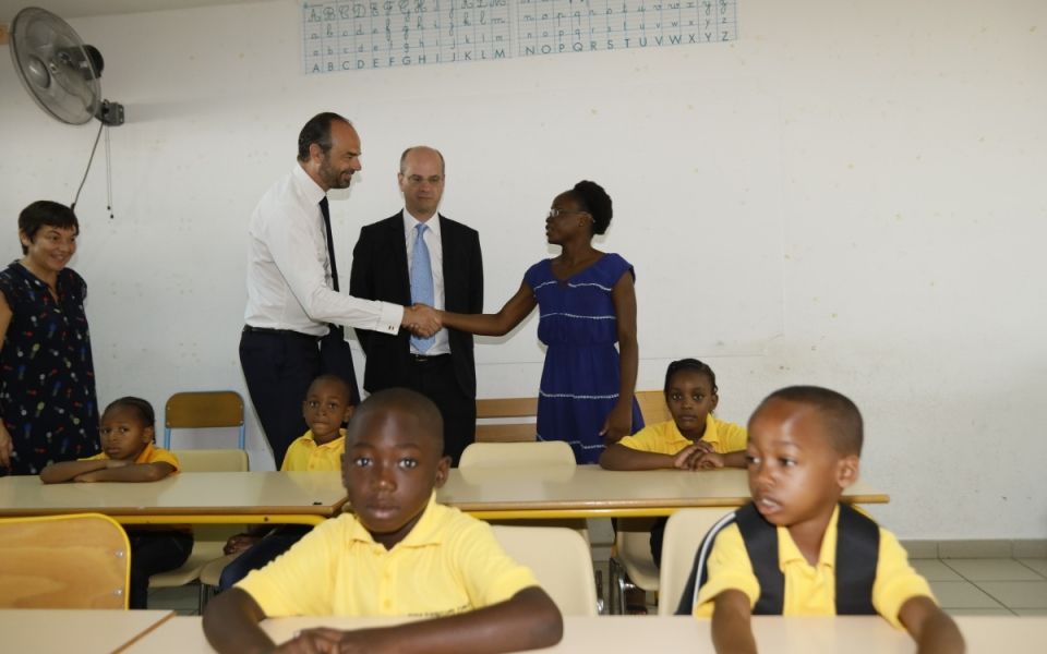 06/11 - Échanges avec les enseignants