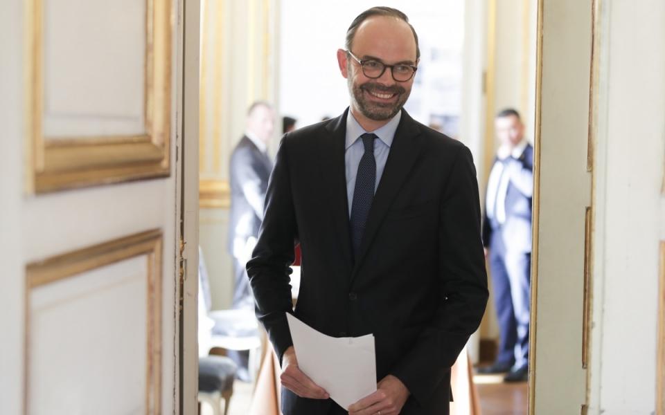 Le Premier ministre au sortir du séminaire gouvernemental
