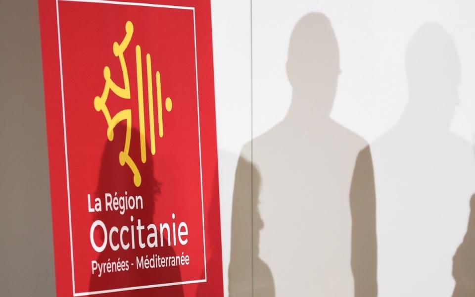 08/06 - Le déplacement se poursuit au conseil régional Occitanie / Pyrénées-Méditerranée