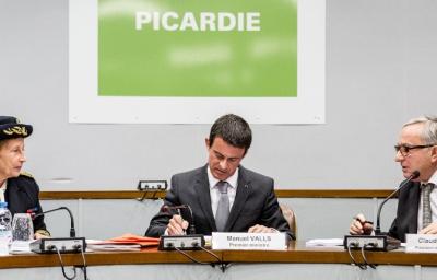 Accédez à l'article : CPER Picardie : Nous préparons ensemble l'avenir de la Picardie