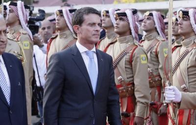 Accédez à l'article : Solidarité, confiance et engagement : trois mots qui qualifient l'amitié franco-jordanienne