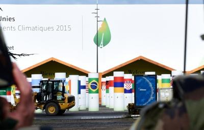 Accédez à l'article : Dispositif optimal pour assurer la sécurité de la COP 21