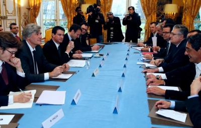 Accédez à l'article : Crise agricole : Il faut une mobilisation de tous pour sortir de la crise et renforcer nos filières françaises