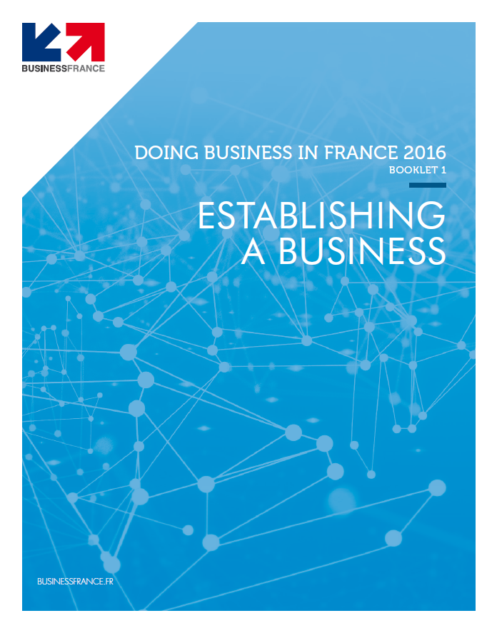 Doing Business in France - 2016