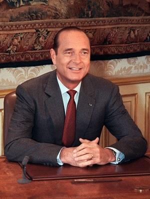 Alain juppe ministre