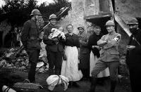 14 juillet 1919 - Poilus en 1918