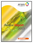 Report's cover