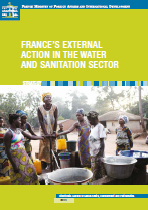 France's external action in the water and sanitation sector