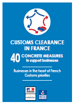 French Customs's Plan