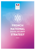 French national digital security strategy