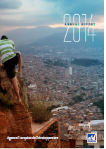 AFD - Annual Report - 2014