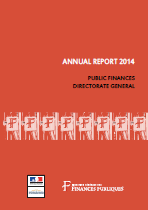DGFIP Annual Report - 2014