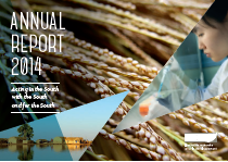 IRD - Annual Report - 2014