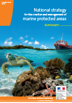 French national strategy for the creation and management of marine protected areas