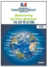 Implementation of COP21