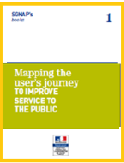 FRANCE - MAPPING THE USER'S JOURNEY TO IMPROVE SERVICE TO THE PUBLIC