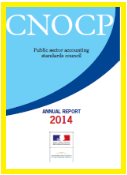 FRANCE'S PUBLIC SECTOR ACCOUNTING STANDARDS COUNCIL (2014 report)