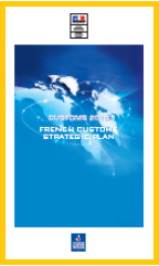 French Customs Strategic Plan