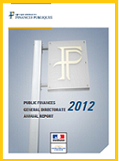FRANCE - PUBLIC FINANCES GENERAL DIRECTORATE (DGFiP) 2012 REPORT