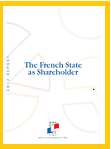 FRENCH STATE AS SHAREHOLDER